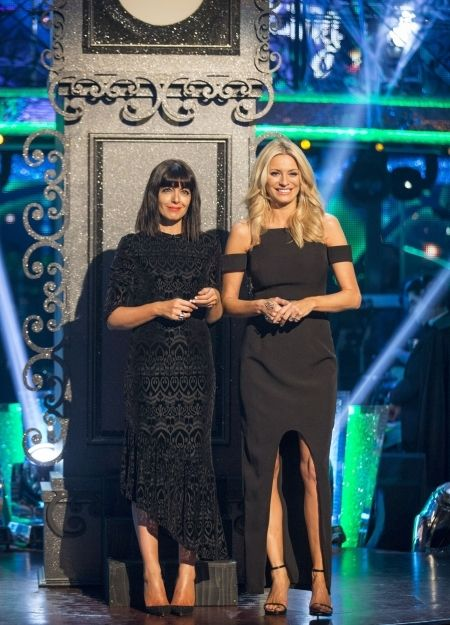 4e04210deccf The best looks from Strictly | Strictly come dancing style