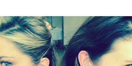Hair, Head, Ear, Lip, Cheek, Earrings, Hairstyle, Eye, Skin, Chin,