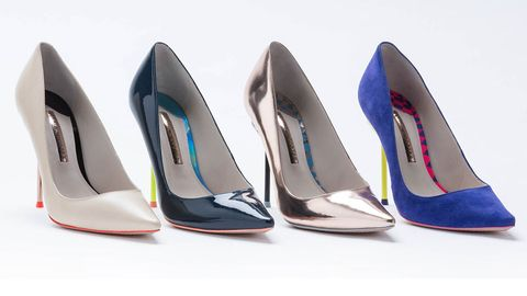 Pink, Carmine, Azure, Design, Fashion design, Collection,
