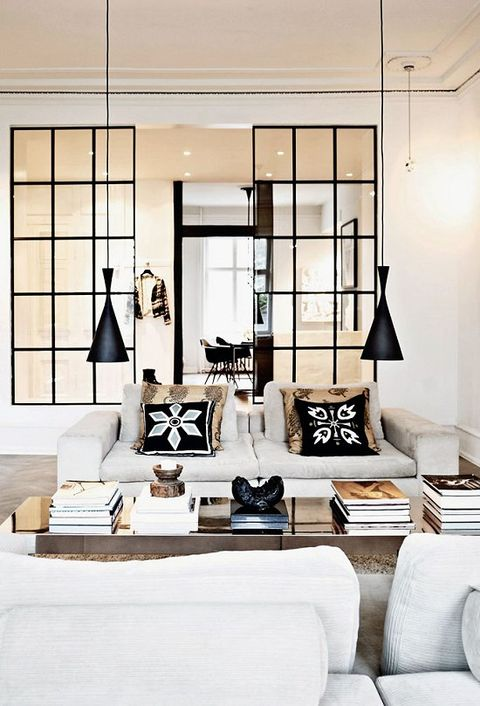 How To Decorate With Monochrome