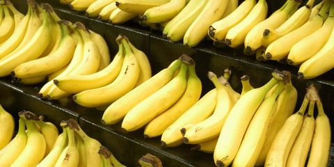 Whole food, Yellow, Vegan nutrition, Natural foods, Local food, Food, Fruit, Public space, Banana family, Cooking plantain,