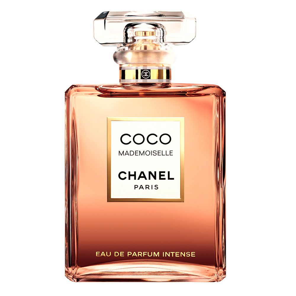Most sexy perfume