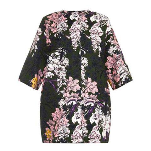 Sleeve, Textile, Pattern, Visual arts, Pattern, Day dress, Costume, Motif, Fashion design, Embellishment,