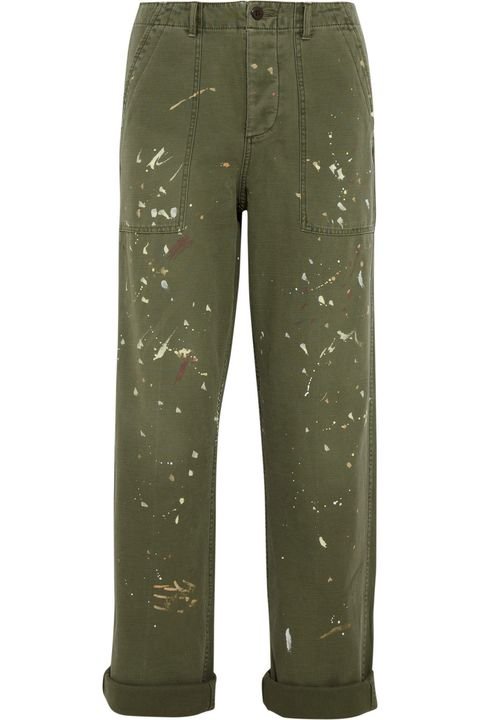 Trousers, Textile, Camouflage, Pattern, Active pants, Black, Grey, Military camouflage, Waist, Tights,