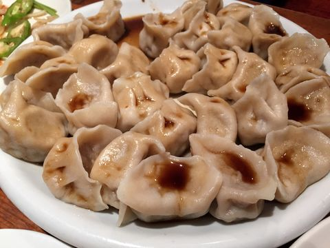 Momo, Food, Dumpling, Cuisine, Mandu, Dish, Ingredient, Dim sum, Jiaozi, Wonton,