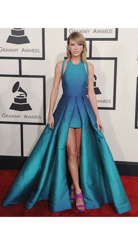 Clothing, Dress, Shoulder, Textile, Formal wear, Style, Flooring, One-piece garment, Fashion accessory, Teal,