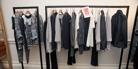 Clothes hanger, Fashion, Collection, Boutique, Home accessories, Fashion design, Outlet store,