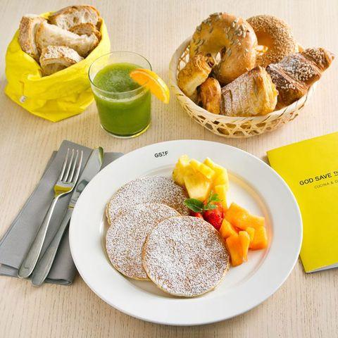 Food, Dishware, Serveware, Meal, Cuisine, Ingredient, Tableware, Dish, Plate, Breakfast,