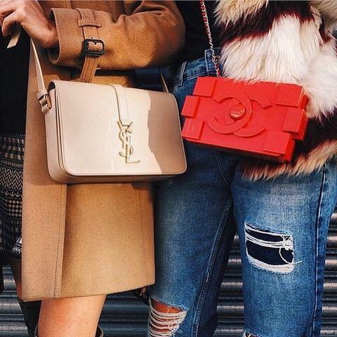 Brown, Denim, Textile, Bag, Jeans, Khaki, Fashion, Street fashion, Pocket, Tan,