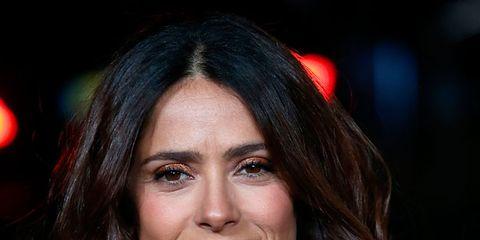 Lip, Mouth, Cheek, Hairstyle, Chin, Forehead, Collar, Eyebrow, Formal wear, Iris,