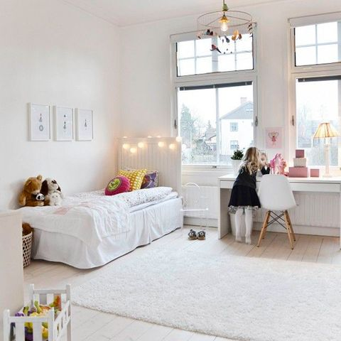 The Twee Free Guide To Girls Bedrooms