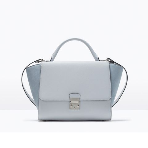 Product, Bag, White, Style, Fashion accessory, Luggage and bags, Shoulder bag, Travel, Grey, Beige,
