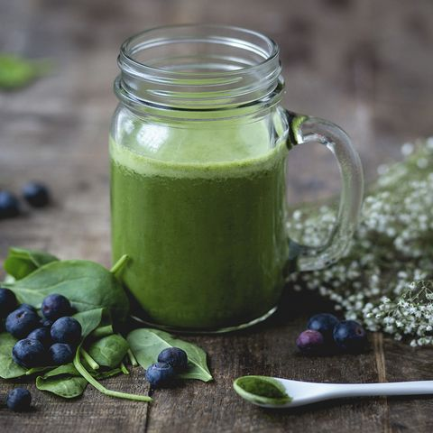 Food, Health shake, Superfood, Drink, Aojiru, Vegetable juice, Juice, Smoothie, Plant, Ingredient,