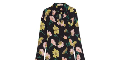 Yellow, Sleeve, Textile, Pattern, Teal, Day dress, Aqua, Pattern, One-piece garment, Visual arts,