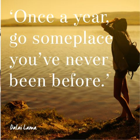 Best quotes on travel | Travel advice | Inspirational quotes