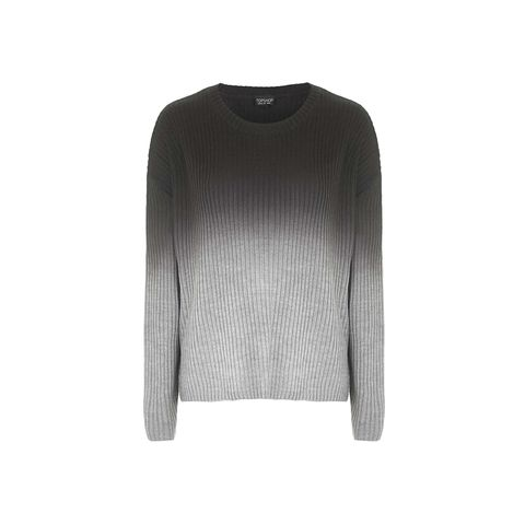 Sweater, Product, Sleeve, Textile, Outerwear, White, Woolen, Wool, Pattern, Black,