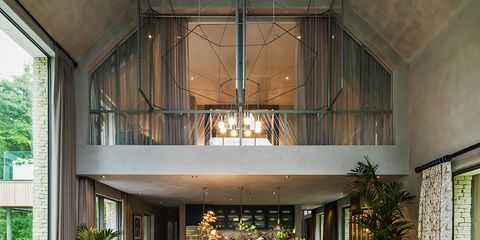Interior design, Room, Property, Living room, Home, Real estate, Interior design, Couch, Floor, Ceiling,