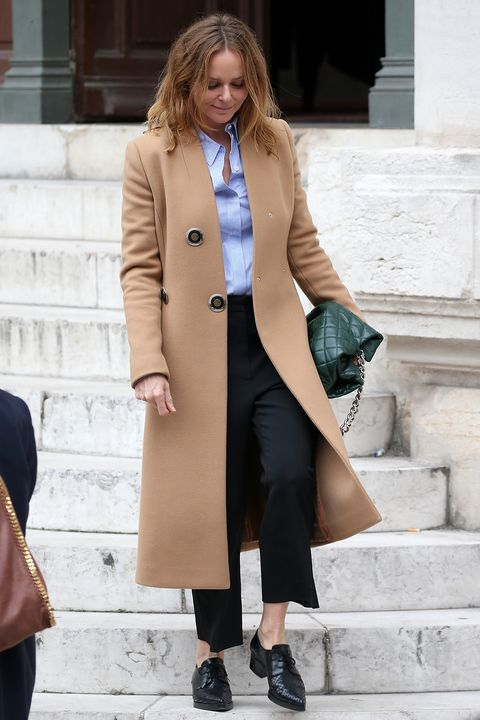 innovative design the best premium selection How to wear a camel coat