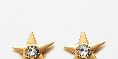 Metal, Brass, Beige, Bronze, Bronze, Circle, Brooch, Silver, Star, Body jewelry,