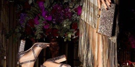 Bridal shoe, Foot, Dancing shoe, High heels, Dance, Glitter, Barware, Basic pump, Ankle,