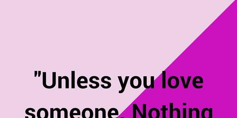 Purple, Text, Violet, Magenta, Pink, Line, Colorfulness, Font, Lavender,