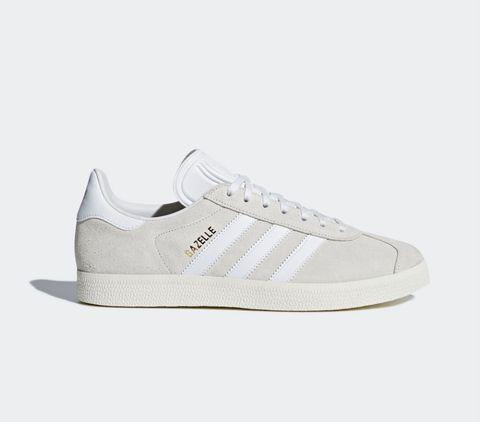 Shoe, Footwear, White, Sneakers, Product, Walking shoe, Outdoor shoe, Beige, Plimsoll shoe, Athletic shoe,