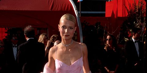 Red carpet, Carpet, Clothing, Dress, Gown, Flooring, Pink, Fashion, Haute couture, Event,