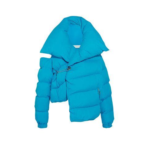 Clothing, Jacket, Outerwear, Turquoise, Blue, Hood, Teal, Turquoise, Sleeve, Parka,