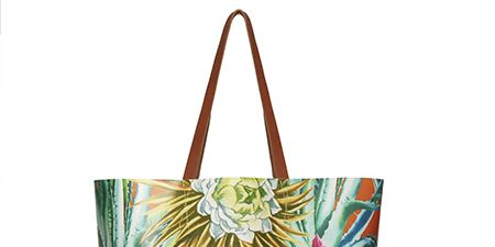 Bag, Fashion accessory, Pattern, Shoulder bag, Teal, Luggage and bags, Aqua, Turquoise, Tote bag, Shopping bag,