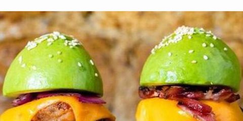 Green, Ingredient, Recipe, Garnish, Still life photography, Vegetarian food, Vegetable, Leaf vegetable, Whole food, Fast food,