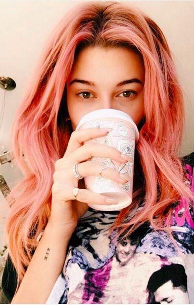 Lip, Beauty, Nail, Blond, Brown hair, Red hair, Drink, Eyelash, Drinking, Long hair,