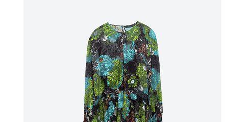 Green, Textile, Pattern, Teal, Turquoise, Aqua, Visual arts, Rectangle, Creative arts, Pattern,