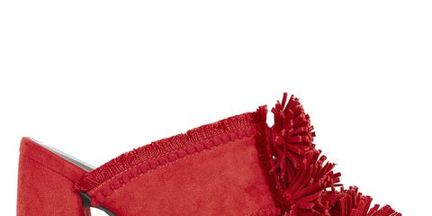 Red, Carmine, Beige, Maroon, Leather, Boot, Foot, Fashion design, High heels, Sandal,