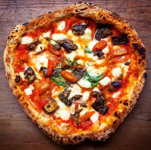 Best Pizzas in London