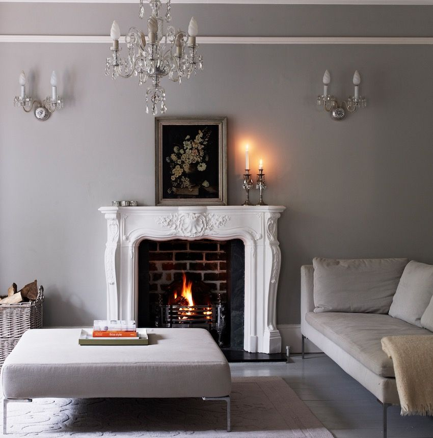 The best grey paint to decorate with | Interiors inspiration