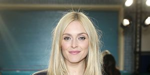 Fearne Cotton mother