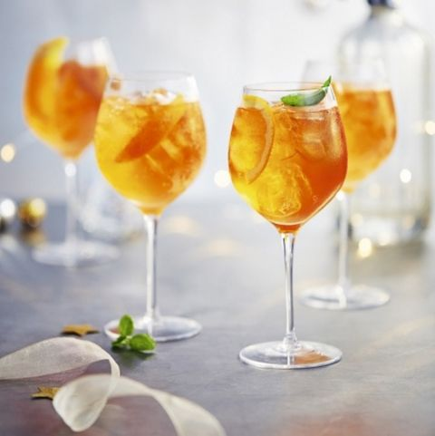 BEST PROSECCO COCKTAIL