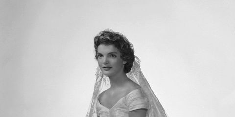 Clothing, Dress, Hairstyle, Sleeve, Shoulder, Textile, Bridal clothing, Photograph, Gown, White,