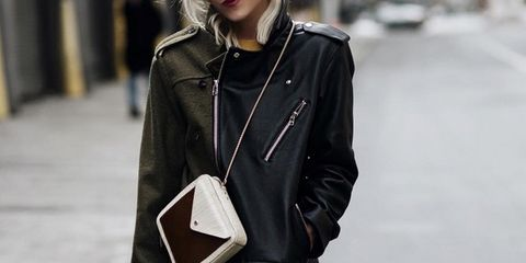 Clothing, Brown, Product, Sleeve, Jacket, Textile, Photograph, Outerwear, Bag, Style,