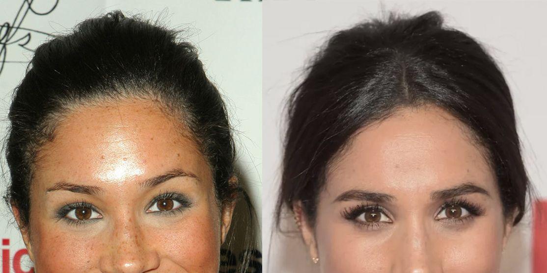72 Best Best of Celebrity Beauty Secrets images ...