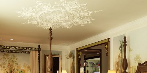 Room, Interior design, Lighting, Property, Wall, Ceiling, Interior design, Couch, Living room, Floor,