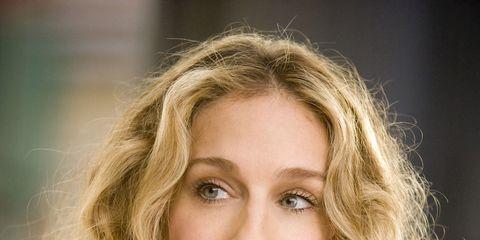 Hair, Face, Blond, Beauty, Hairstyle, Eyebrow, Skin, Chin, Long hair, Portrait,