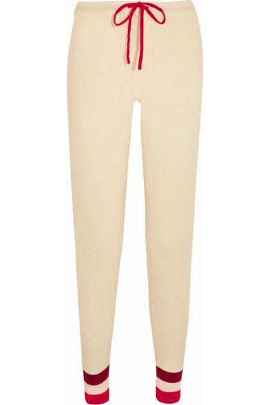 Clothing, Active pants, sweatpant, Sportswear, Trousers, Waist, Leg, Beige, Leggings, Pocket,