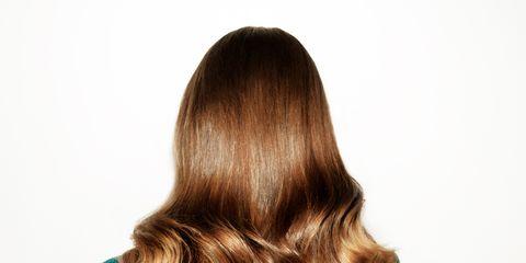 Hair, Hairstyle, Hair coloring, Blond, Long hair, Brown hair, Turquoise, Wig, Shoulder, Brown,