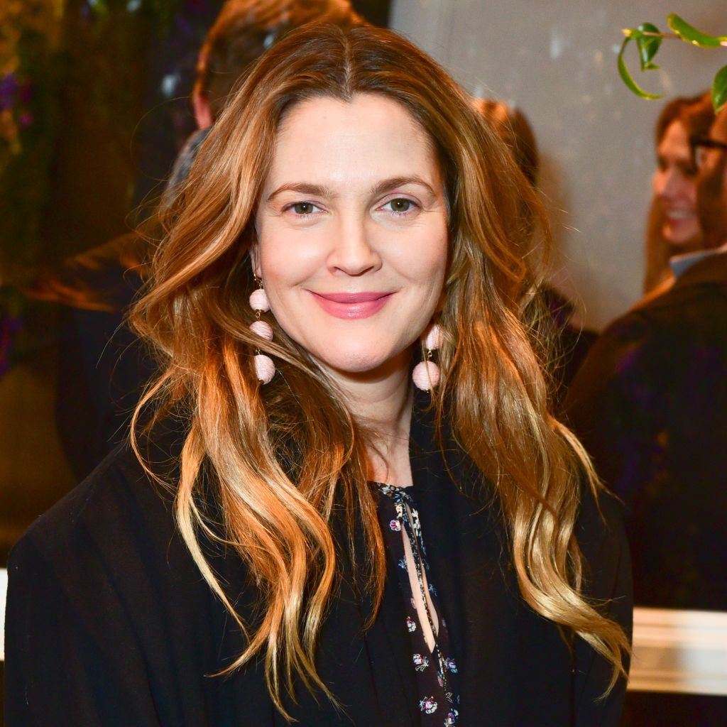 Drew Barrymore Says Her Body Has Been on a 'Rollercoaster' since Becoming a Mum