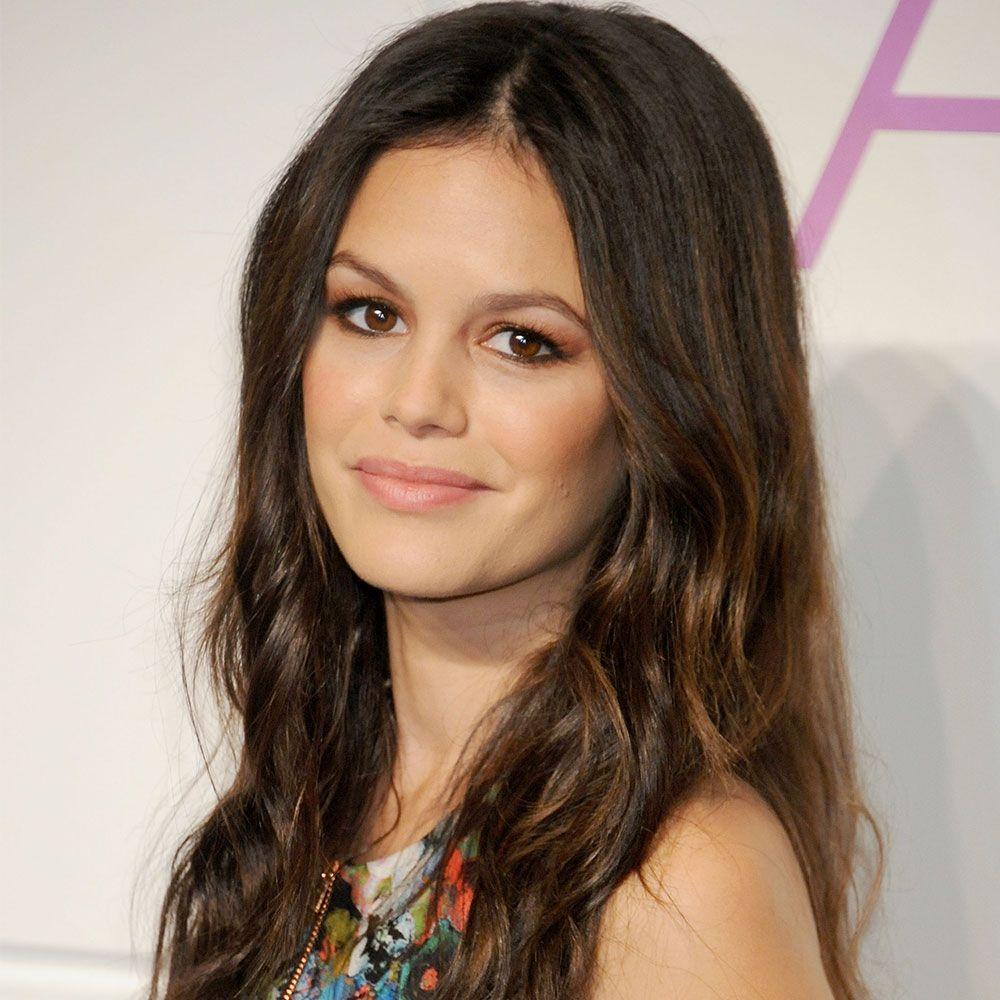The Best Summer Hair Colours Celebrity Brunettes Hair Inspiration