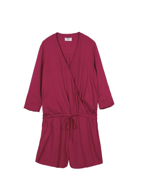 Clothing, Sleeve, Violet, Magenta, Purple, Pink, Outerwear, Maroon, Blouse, Dress,