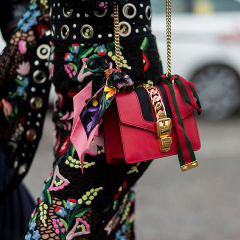 Street fashion, Pink, Joint, Fashion accessory, Magenta, Tradition, Jewellery, Style,