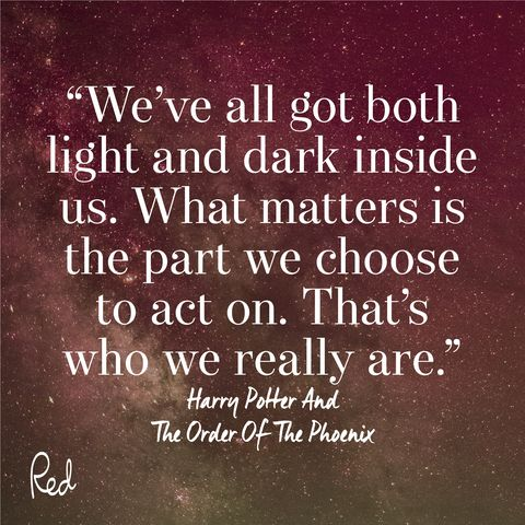 Best Harry Potter quotes | Books | Culture