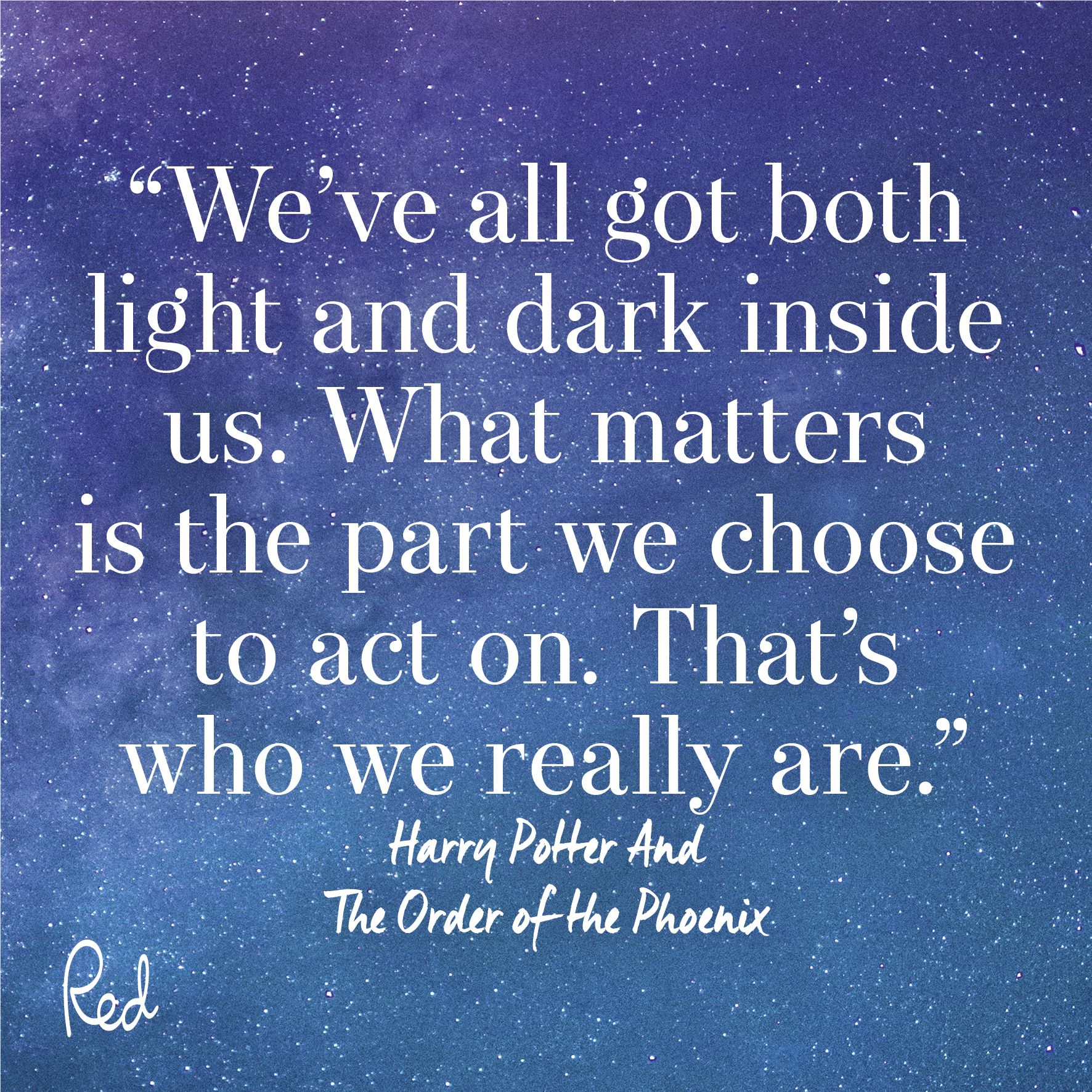 Best Harry Potter Quotes Books Culture